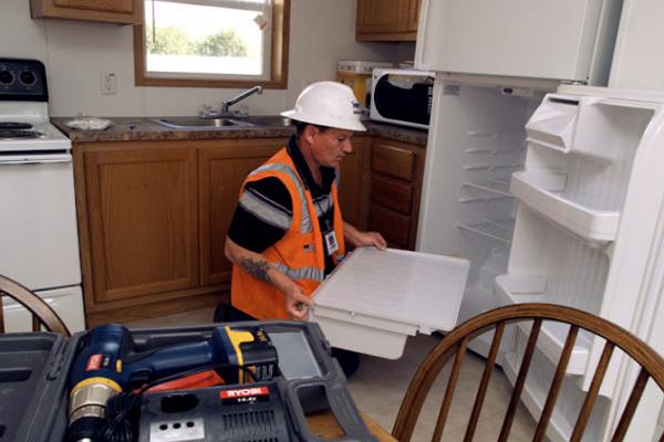 Appliance Repair Services in Sacramento