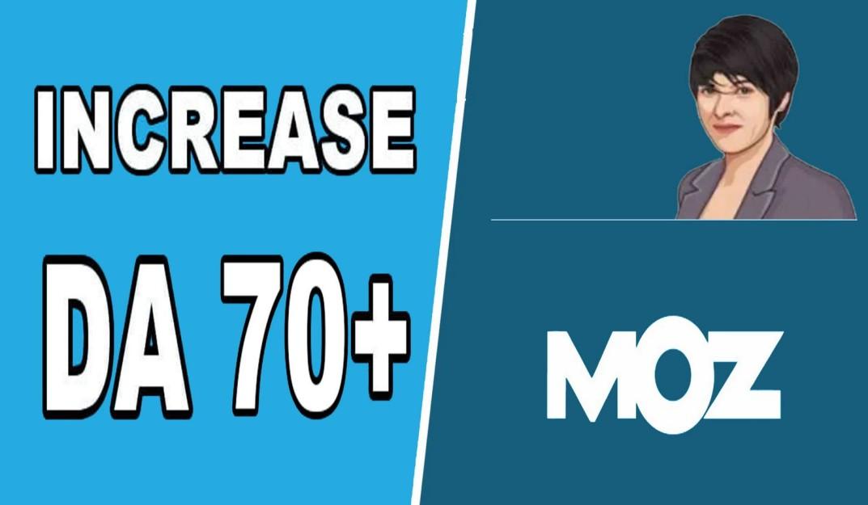 increase moz da