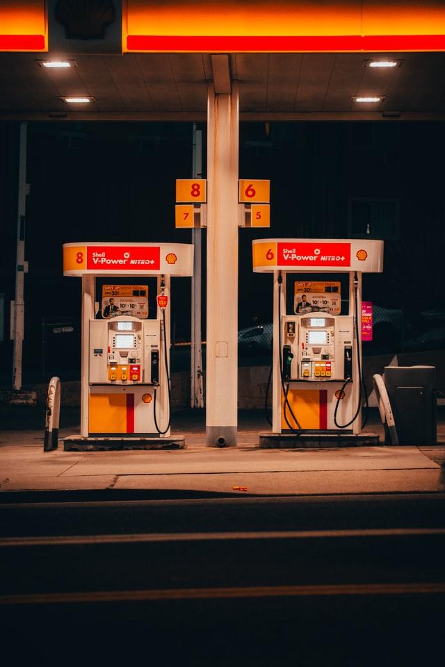 5 Best Petrol Stations in Nashville
