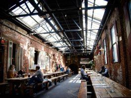 Best Beer Halls in Baltimore, MD