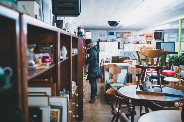 5 Best Furniture in Denver
