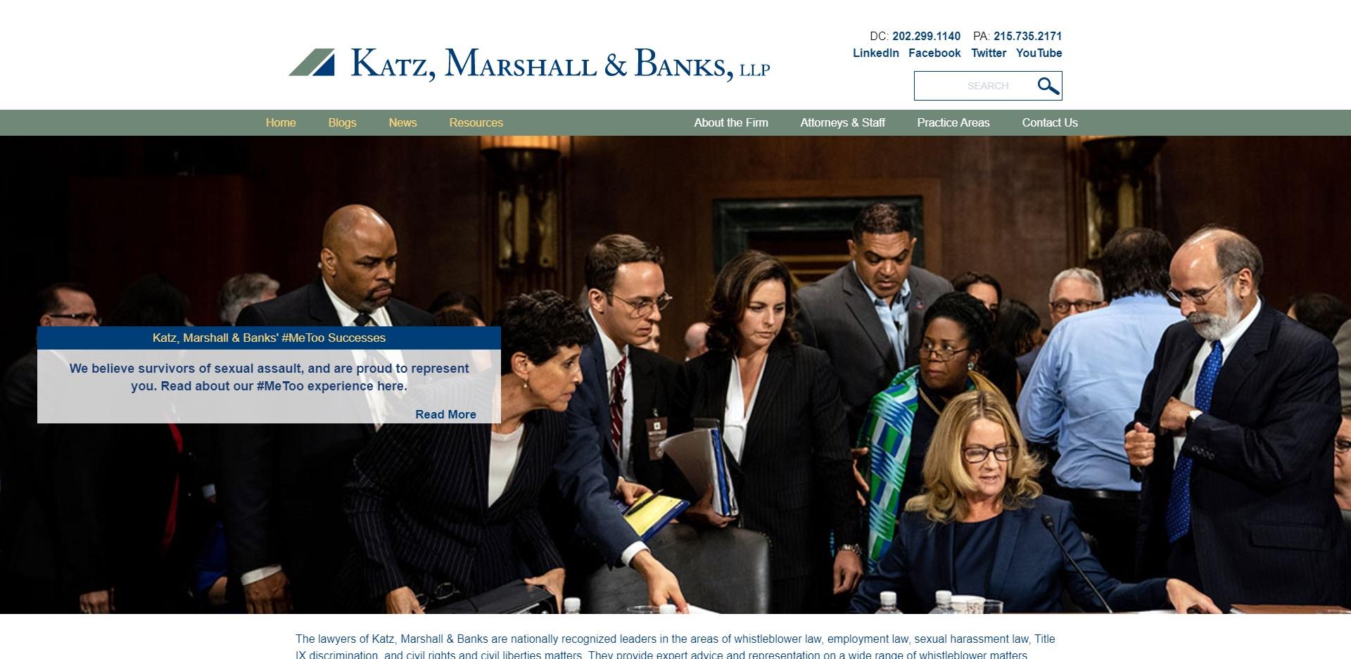 Best Unfair Dismissal Attorneys in Washington, DC