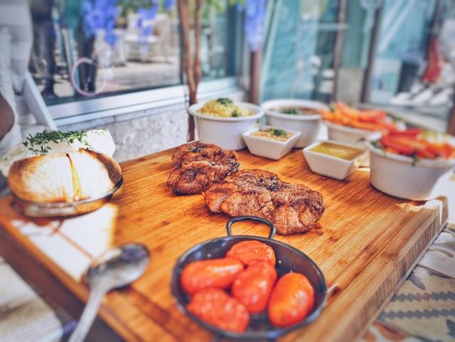 Best Steakhouses in Portland