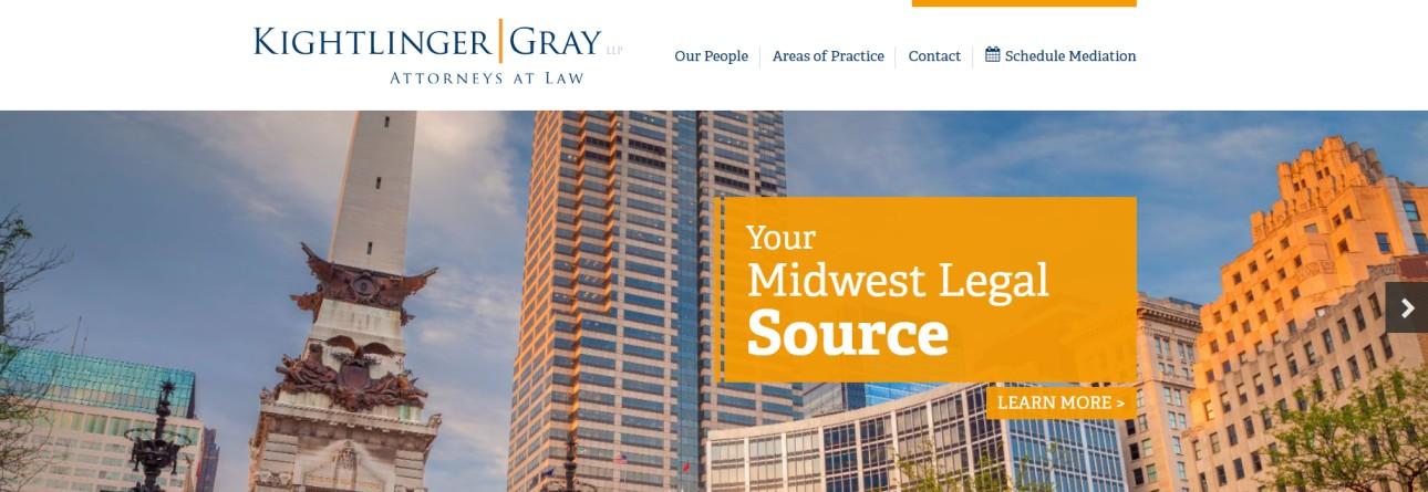Kightlinger & Gray LLP