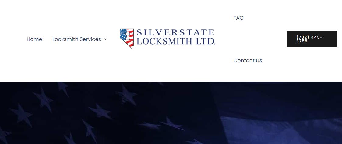 Silverstate Locksmith Ltd