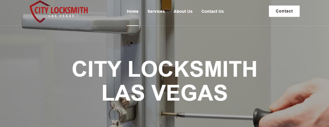 City Locksmith Las Vegas