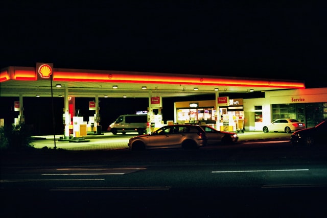 Best Petrol Stations in Indianapolis