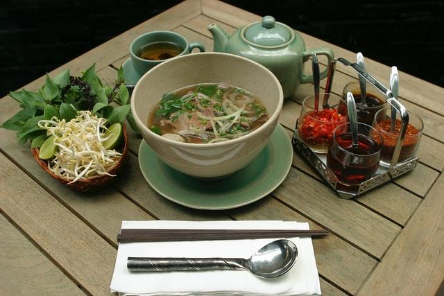 5 Best Vietnamese Restaurants in Las Vegas