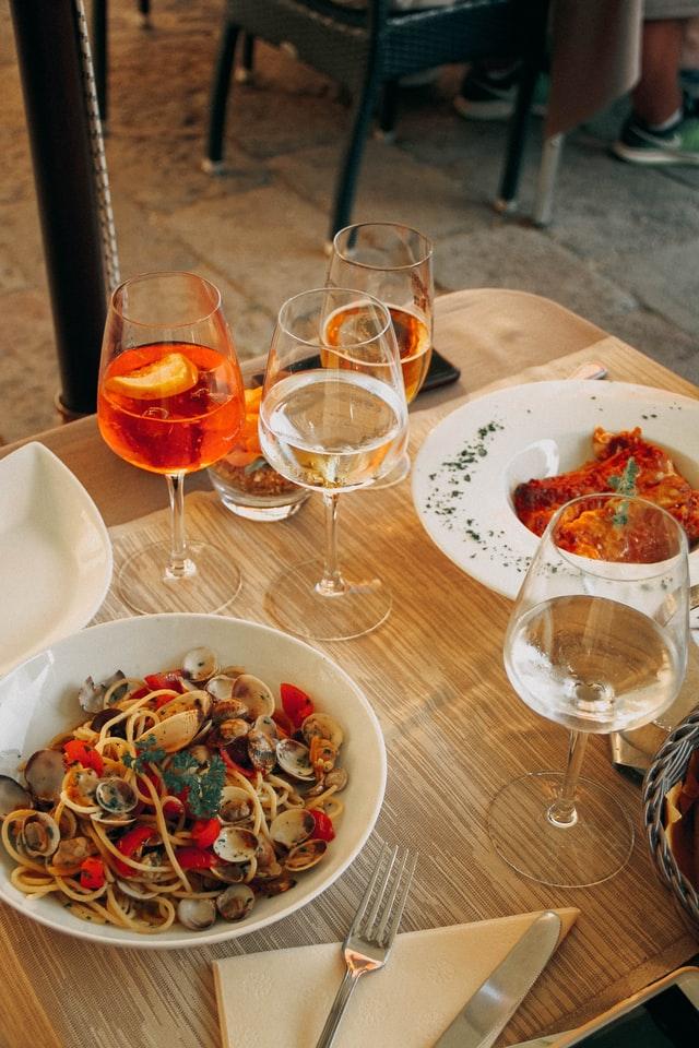 5 Best Italian Restaurants in Oklahoma City
