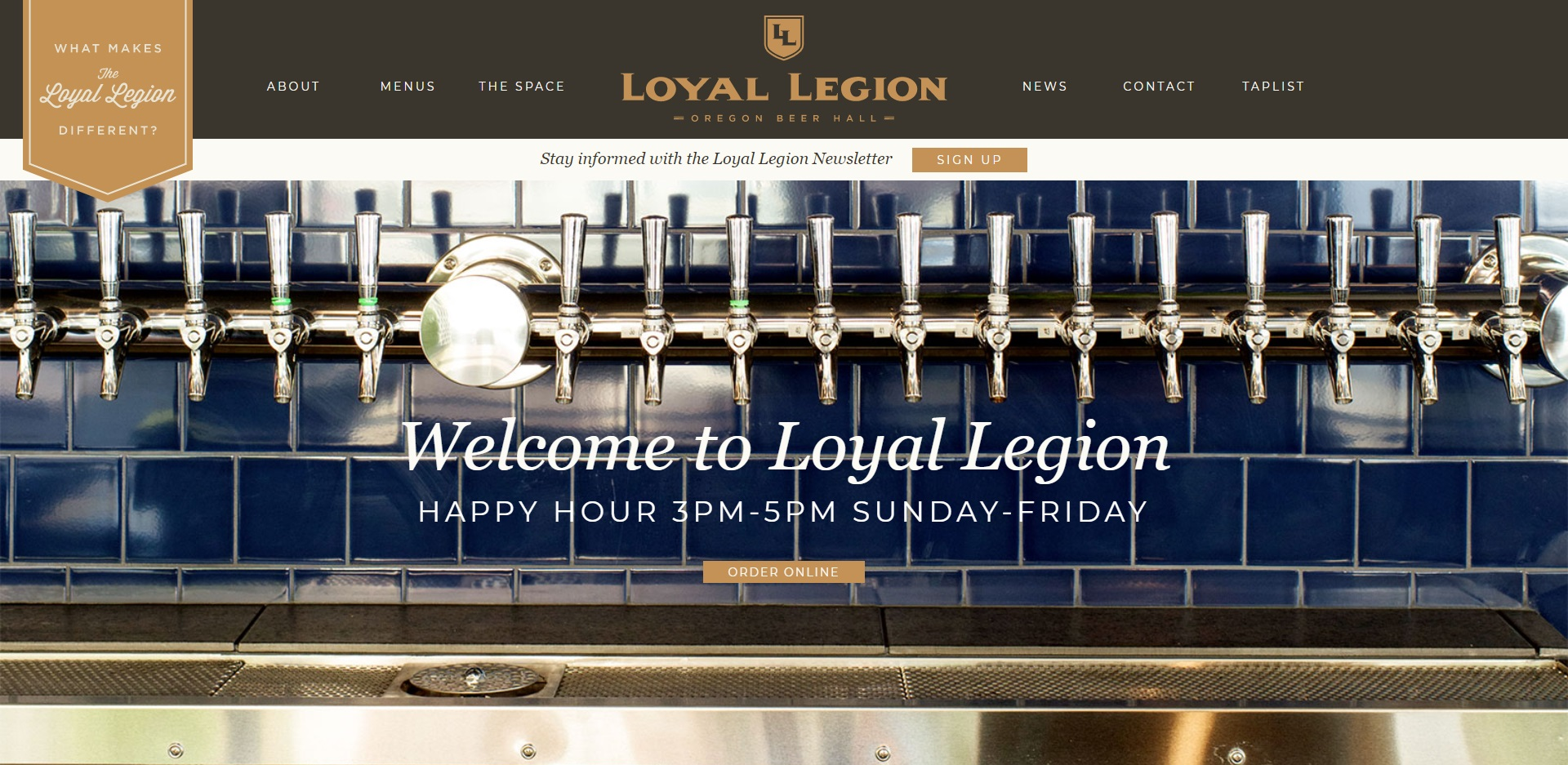 The Best Beer Halls in Portland, OR