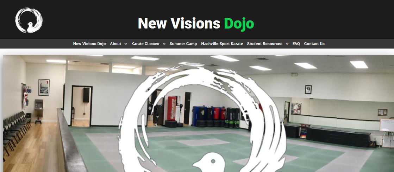 New Visions Dojo