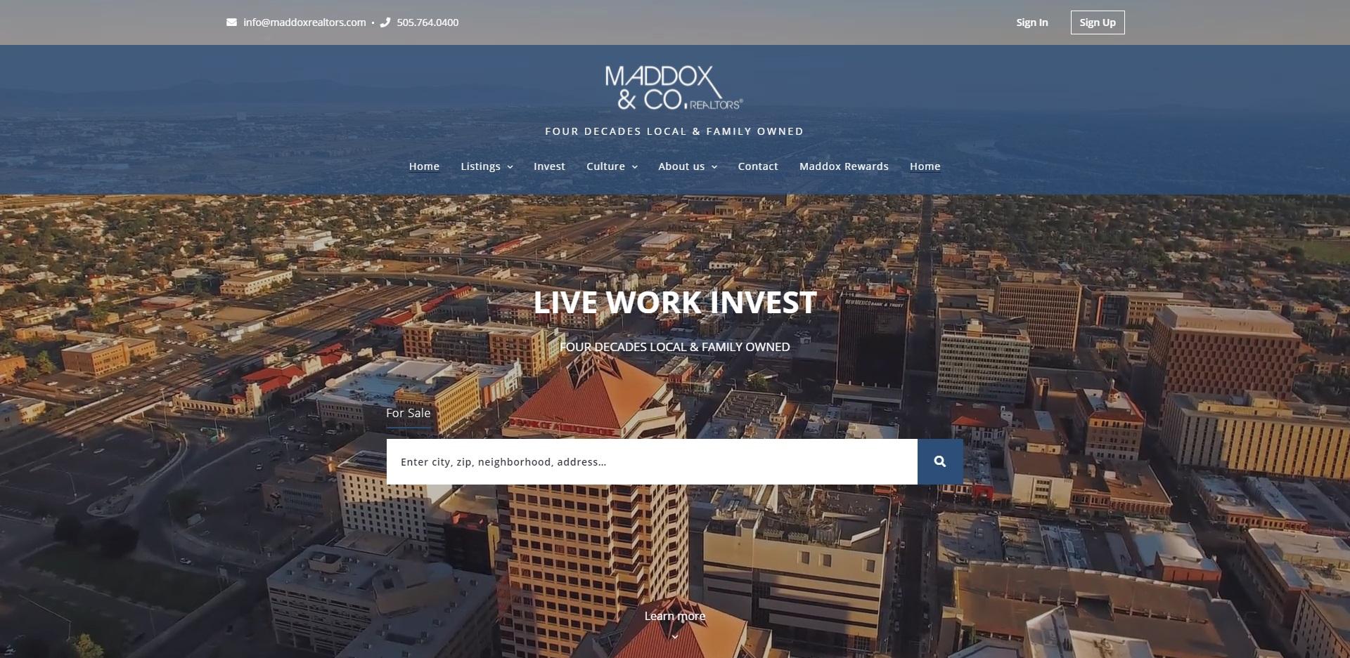 Albuquerque, NM Best Realtors