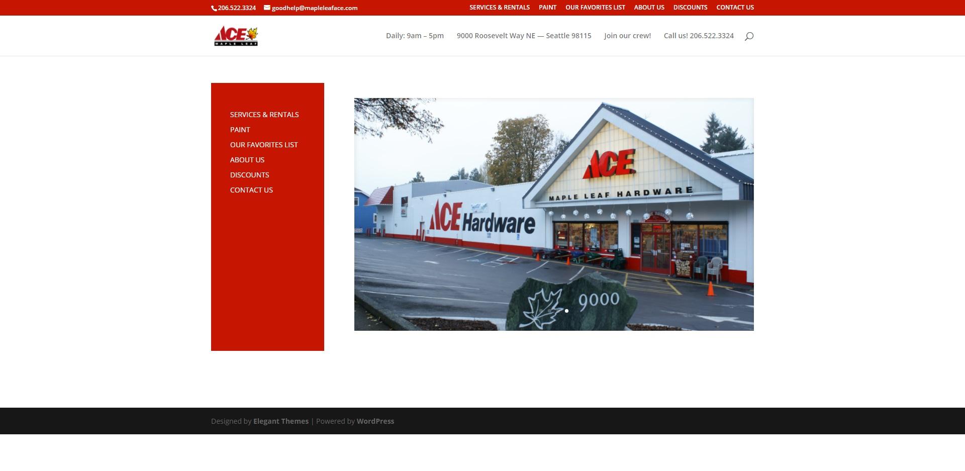Seattle, WA Best Hardware Stores