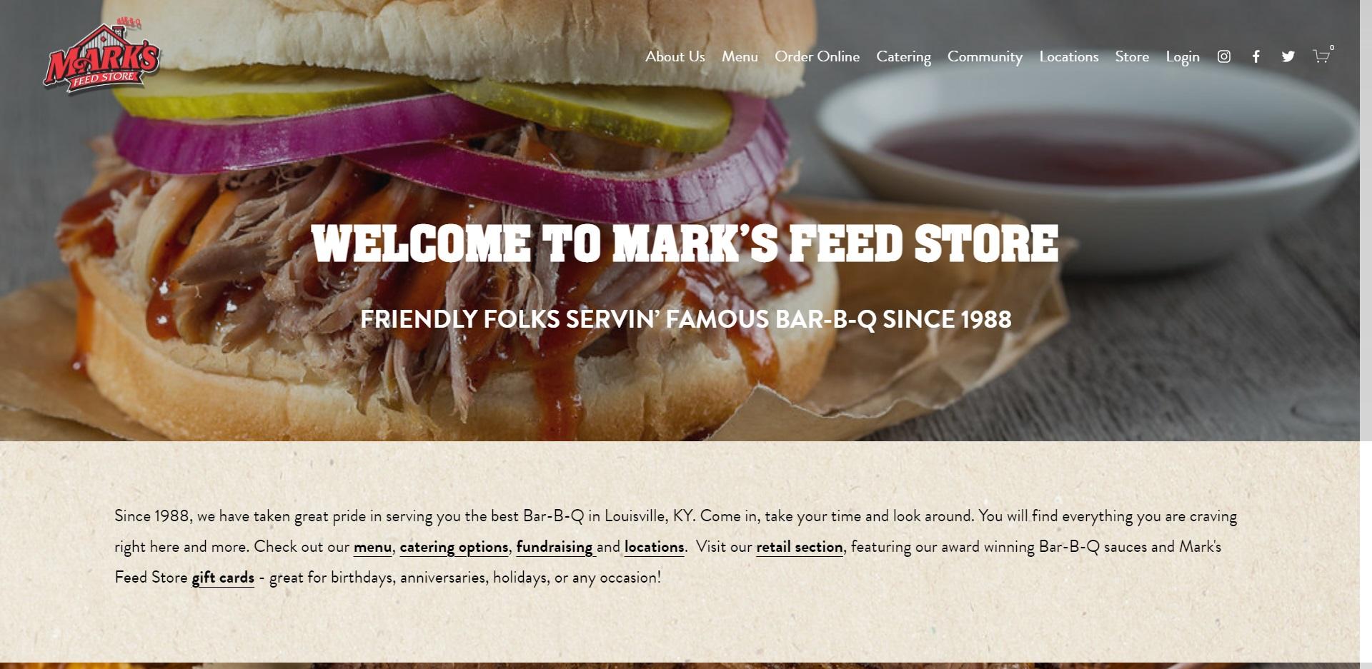 Best BBQ Restaurants in Louisville, KY