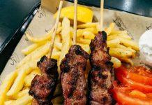 Best Greek Food in Mesa, AZ