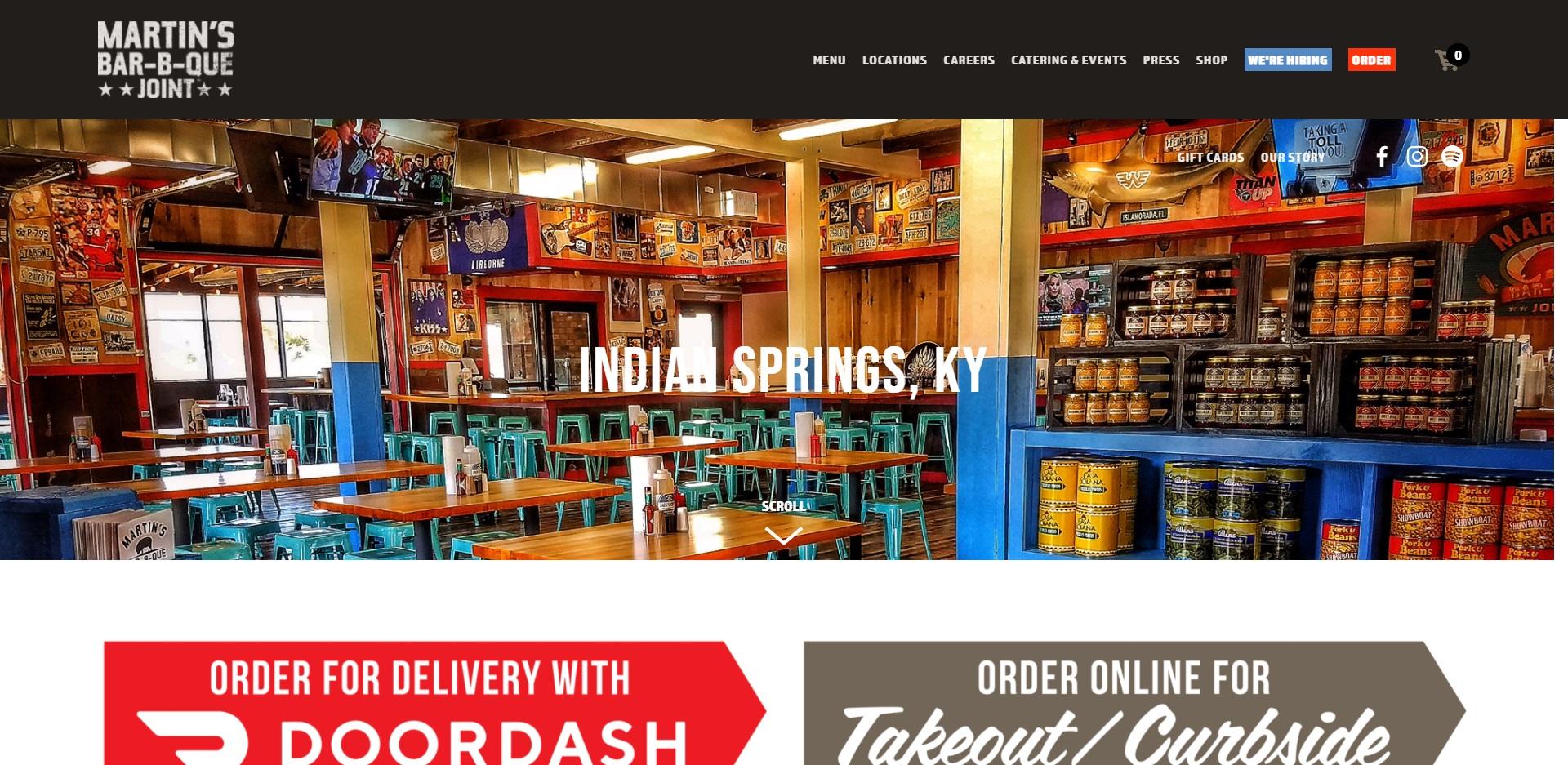 Louisville, KY Best BBQ Restaurants