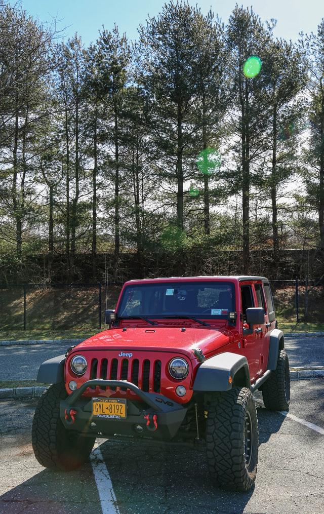5 Best Jeep Dealers in Portland