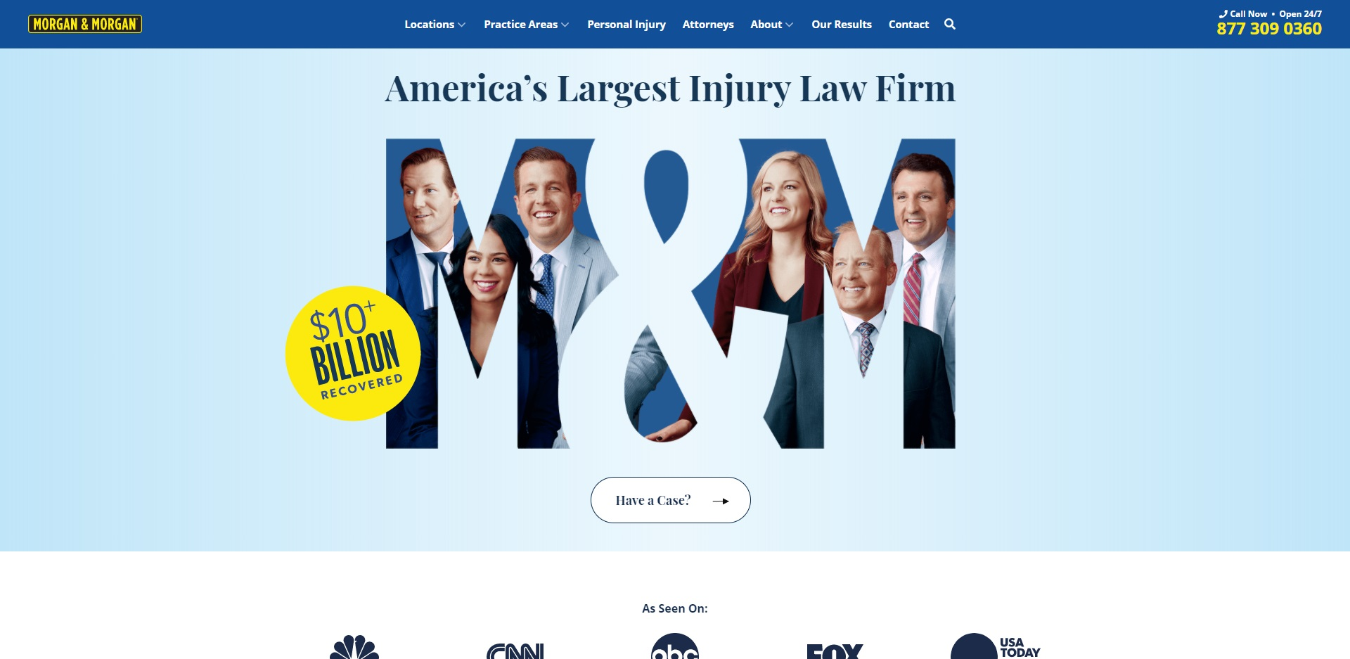 The Best Personal Injury Attorneys in Memphis, TN