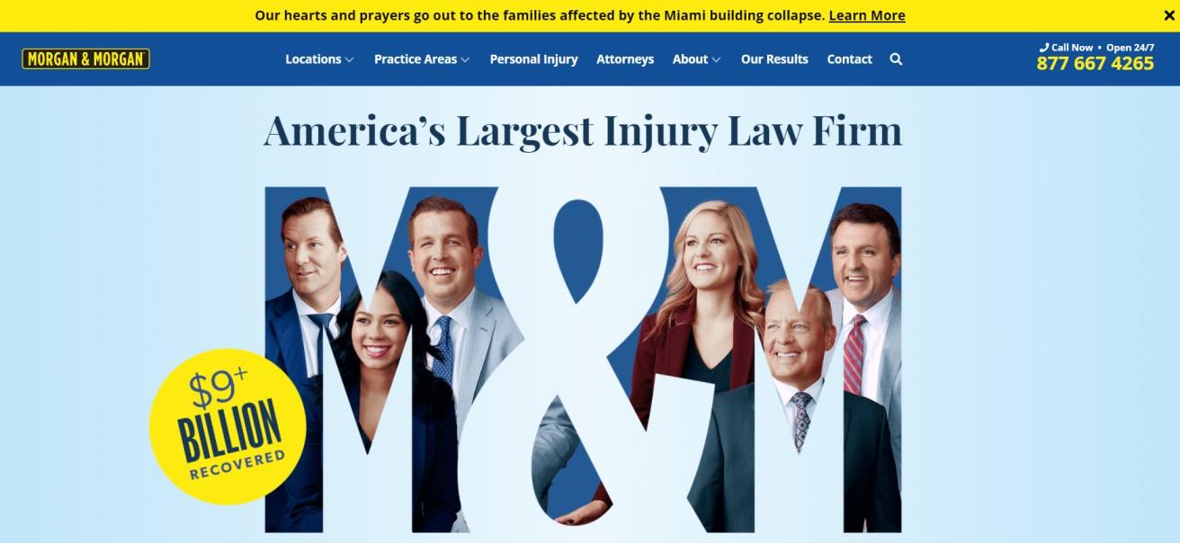 medical malpractice attorneys in Boston