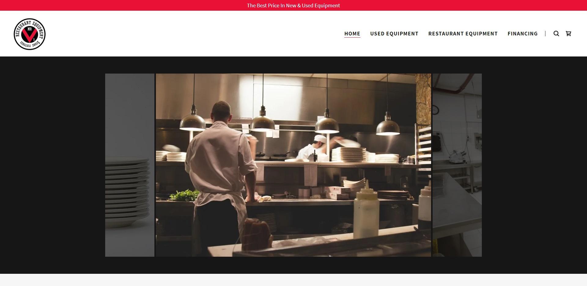 Best Kitchen in Atlanta, GA