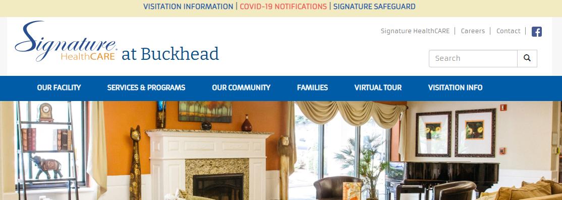 Signature HealthCare at Buckhead