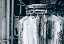 Best Dry Cleaners in St. Louis