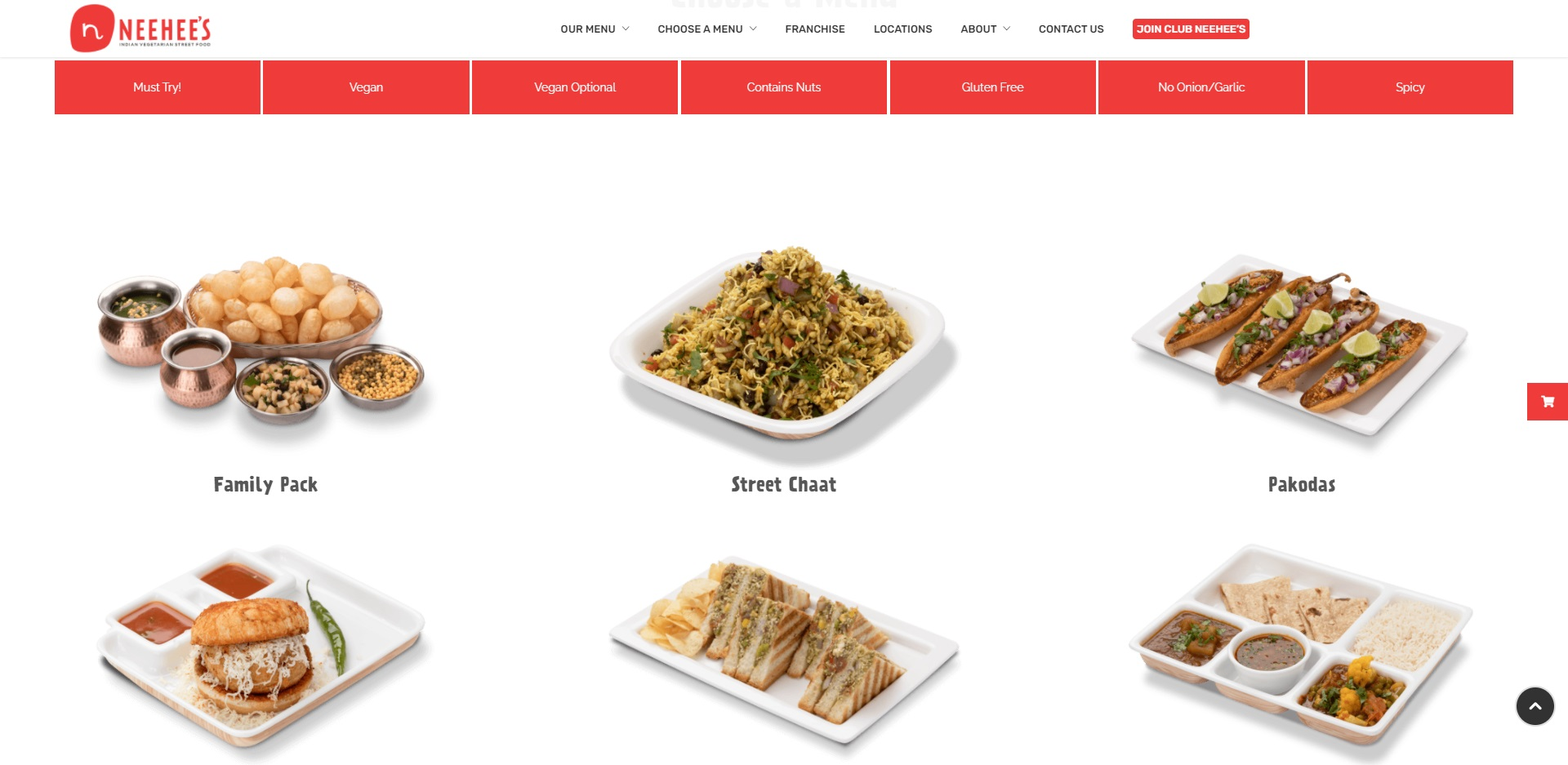 Detroit, MI's Best Vegetarian Restaurants