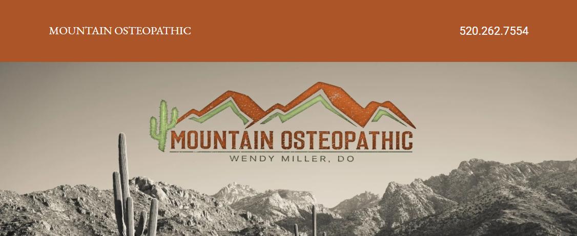 Mountain Osteopathic