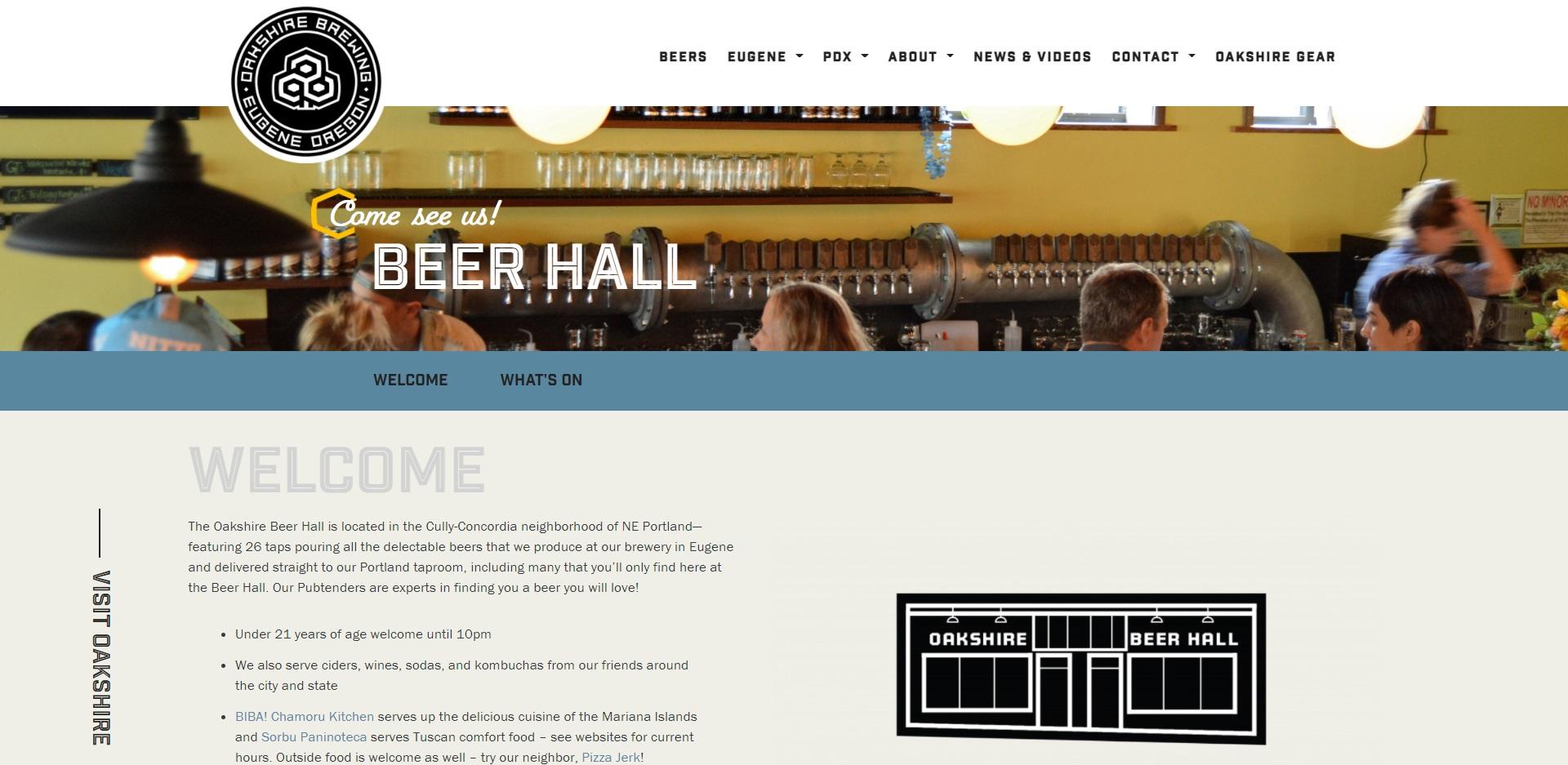 5 Best Beer Halls in Portland, OR