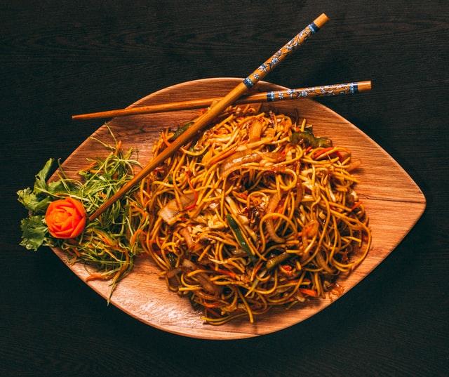 Good Chinese Restaurants in El Paso