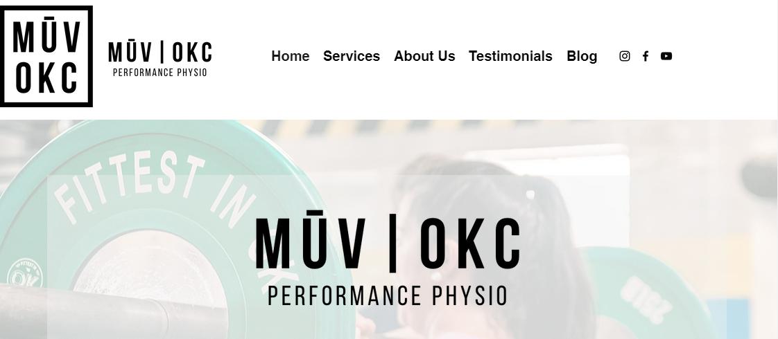 MUV OKC