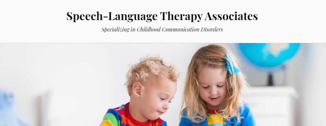 Speech-Language Therapy Associates