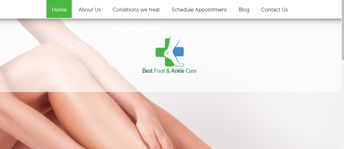 Best Foot and Ankle Care LLC