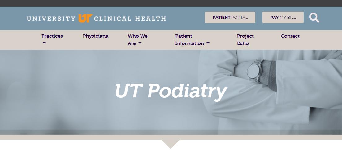 University Clinical Health