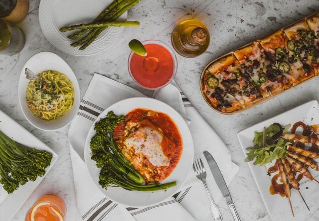 5 Best Italian Restaurants in Memphis