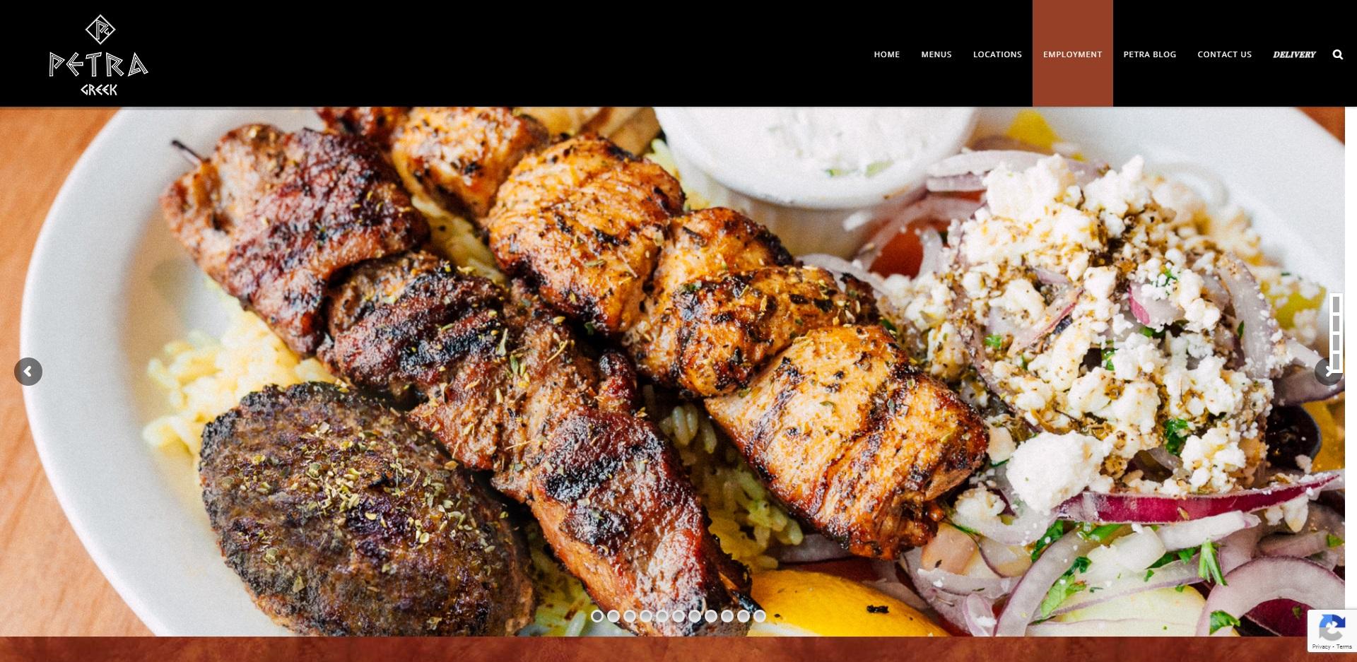 Sacramento, CA's Best Delivery/Takeaway Restaurants