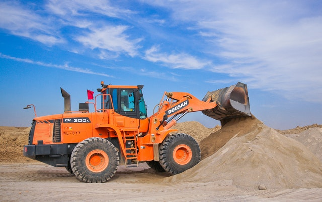 Construction Vehicle Dealers in Portland