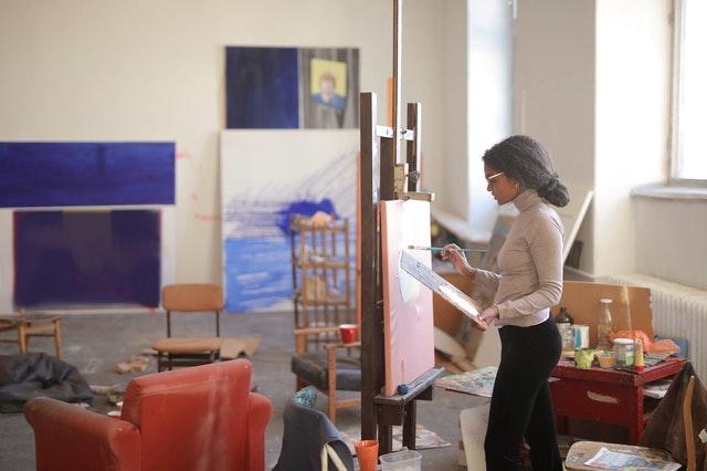 Painting Studios St. Louis