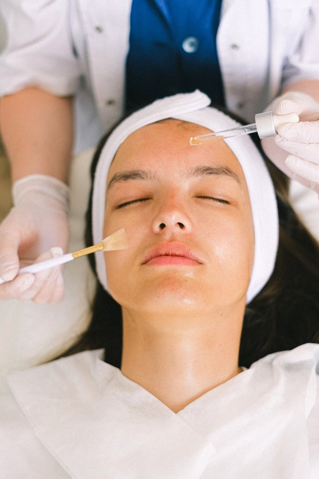 Beauty Salons in Albuquerque