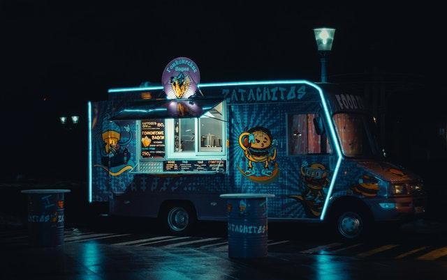 5 Best Food Trucks in Boston