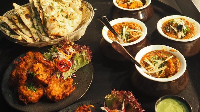 indian restaurants in St. Louis