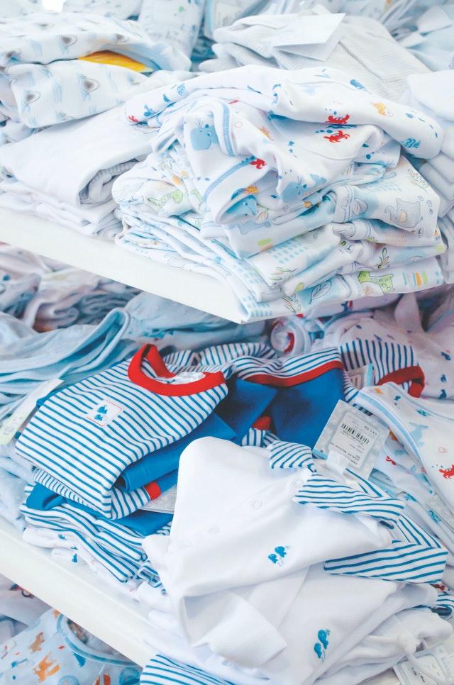 Baby Supplies Stores in Washington, DC