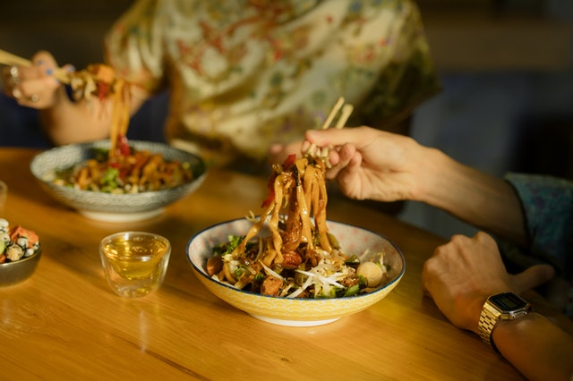Top Chinese Restaurants in El Paso