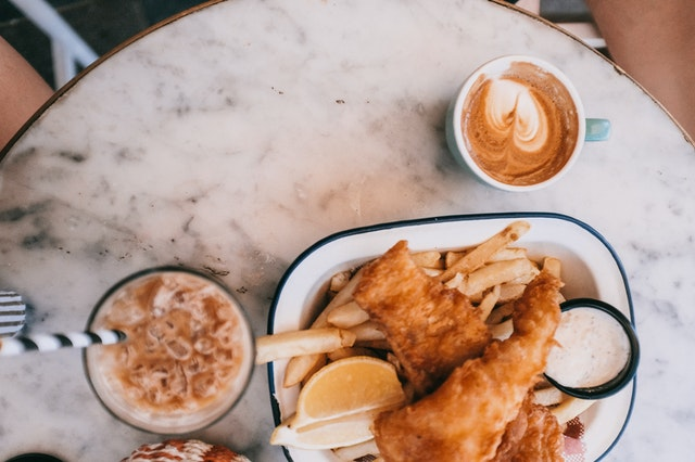Best Fish and Chips in Albuquerque