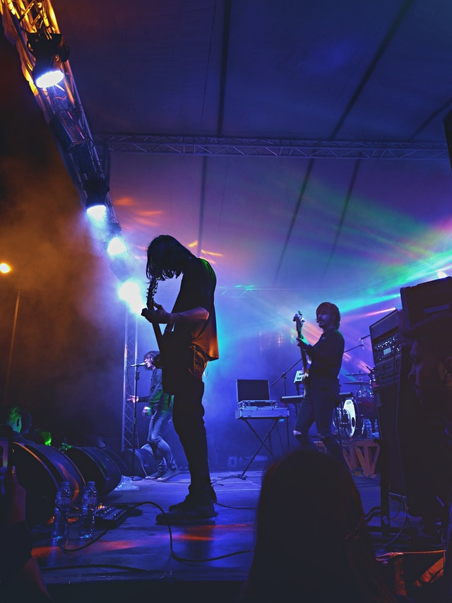 Best Bands in Oklahoma City