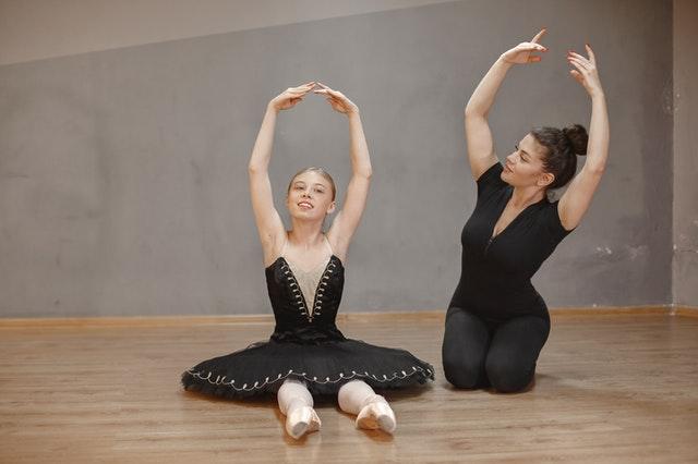 Dance Instructors Mesa