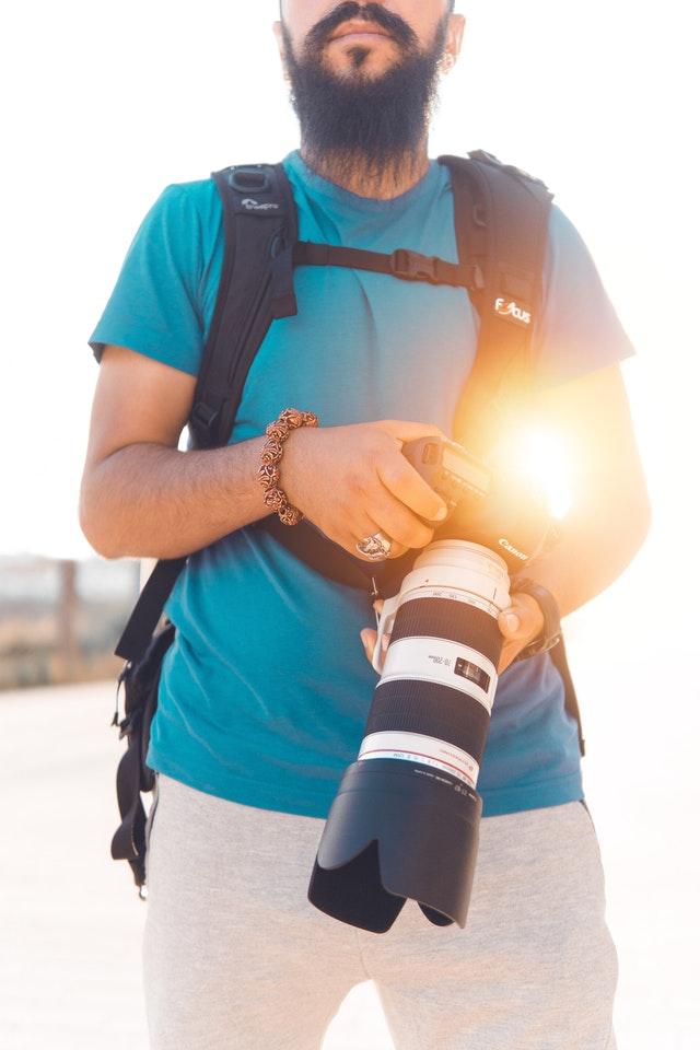 5 Best Wedding Photographers in Albuquerque