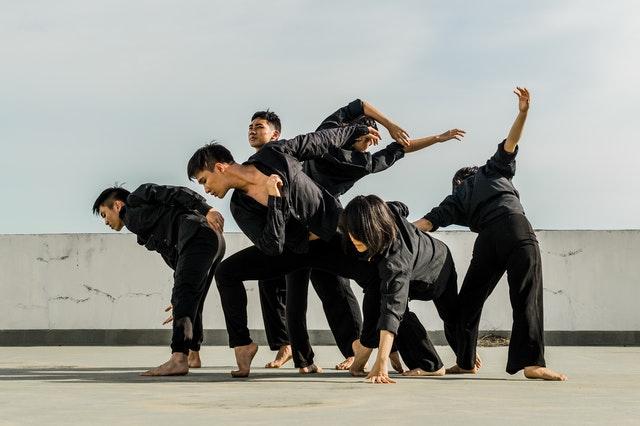 Dance Instructors in Mesa