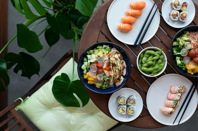 5 Best Sushi Restaurants in Atlanta