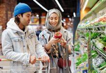 Supermarkets in Boston